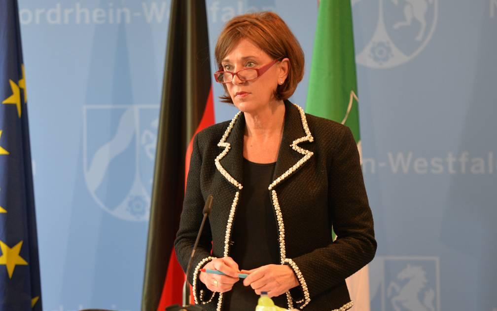 Schulministerin Deutschland